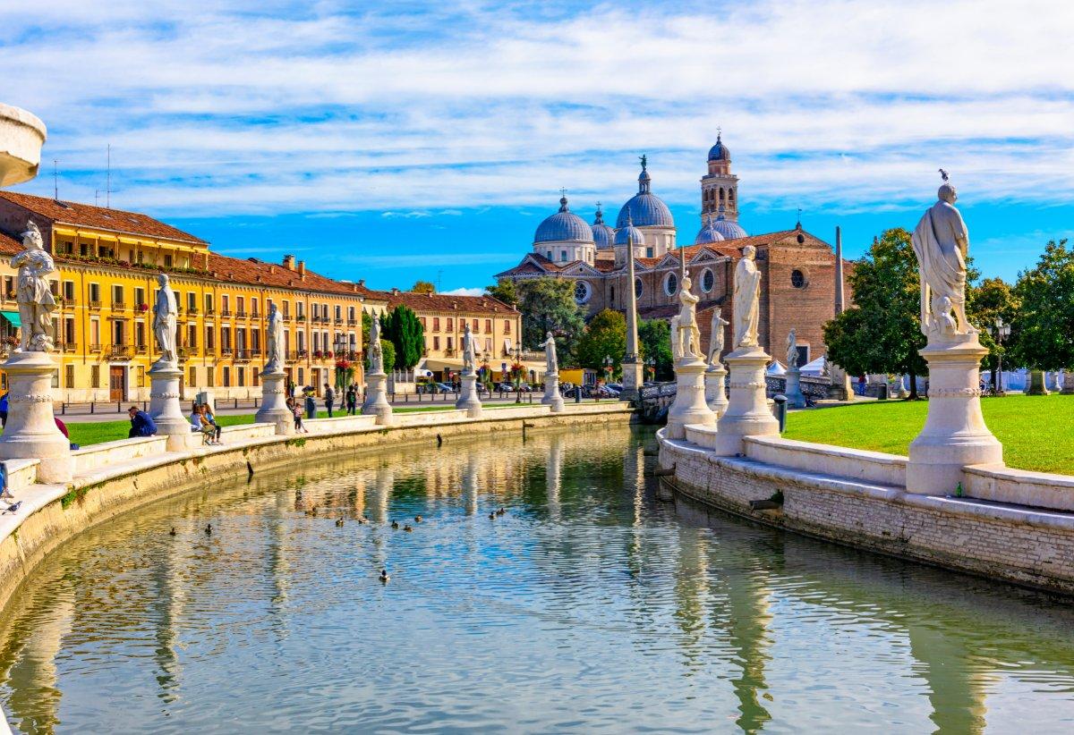 event-Il Mistero della Statua Scomparsa: Visita Interattiva a Padova