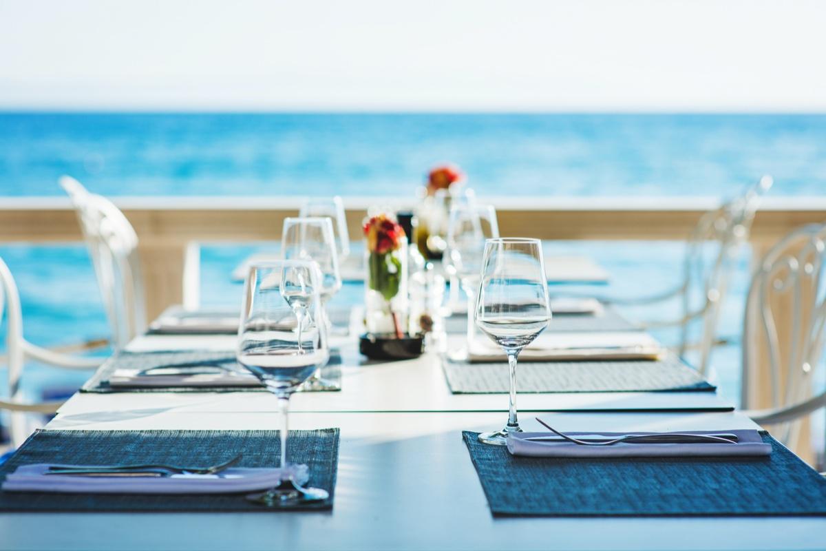 event-Cena Meeters al Sapore di Mare [età 40-65]