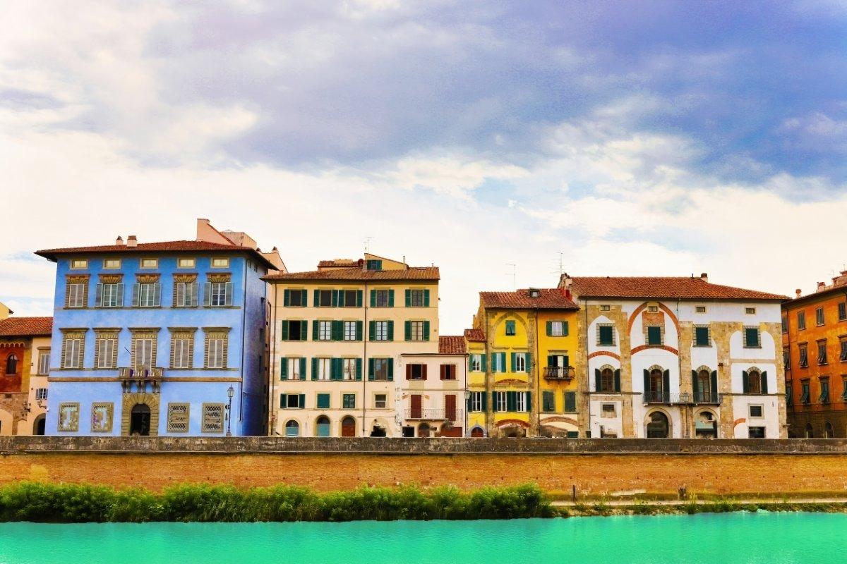 event-Pisa Medicea: Visita Guidata al Gioiello Toscano