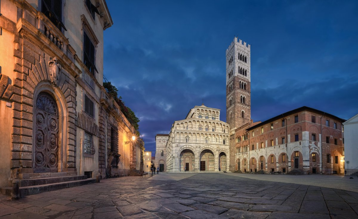 event-🎃Lucca: Tour tra Santi, Miracoli e Leggende🎃