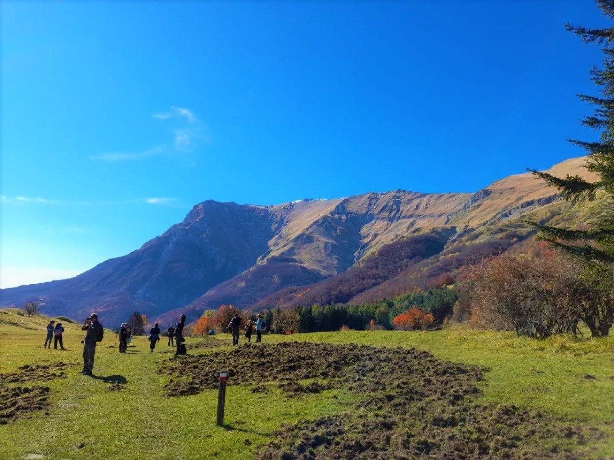 event-Parco Naturale dei Monti Sibillini: Il Sentiero dei Mietitori