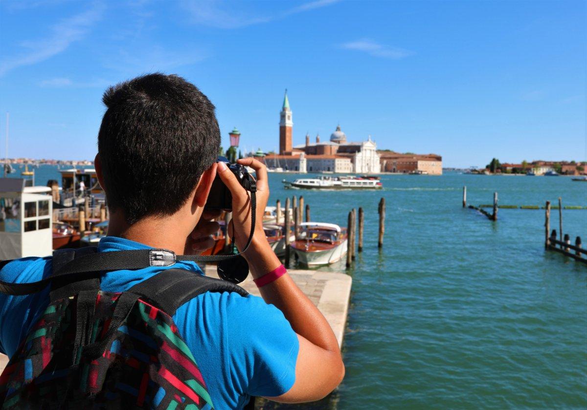 event-Corso di Fotografia nell'Isola di Giudecca