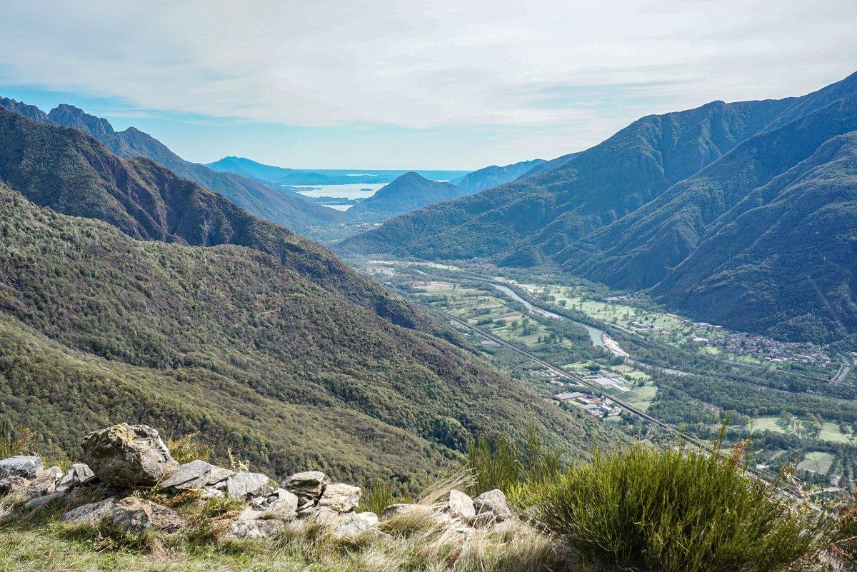 event-Il Parco della Valgrande: Escursione tra Colloro e i Suoi Alpeggi