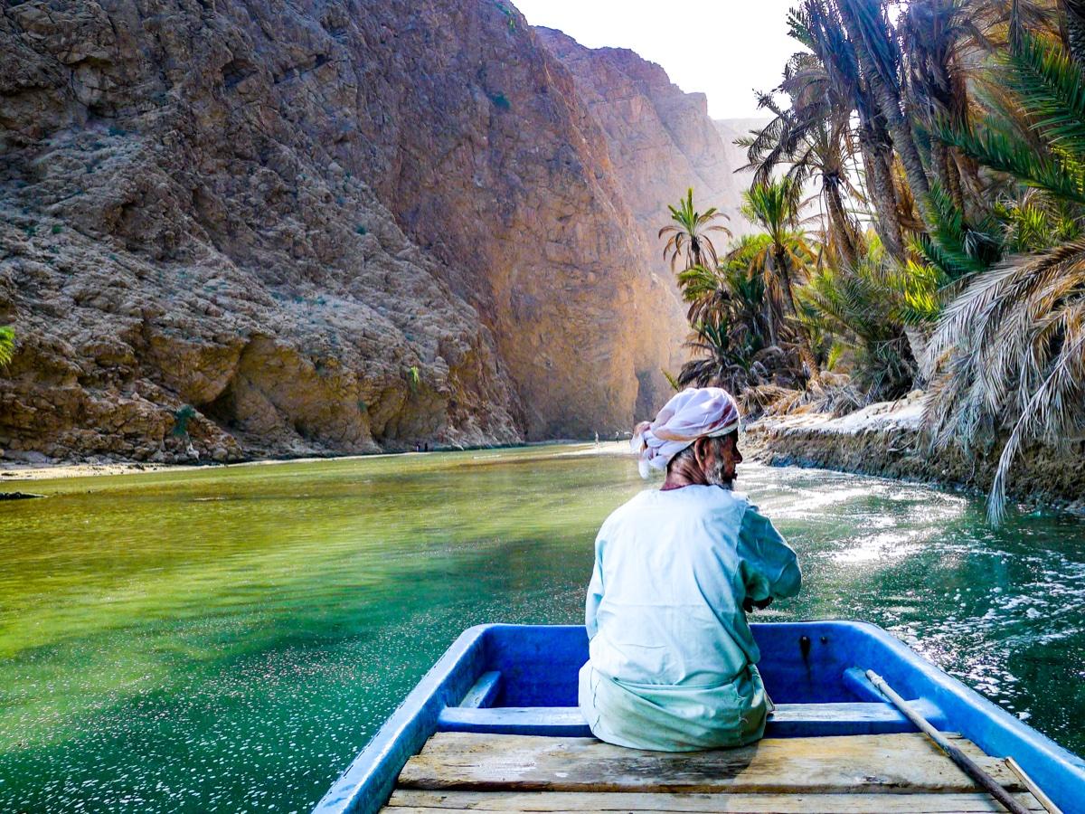 event-Alla Scoperta di Mete Lontane: Oman (Online)
