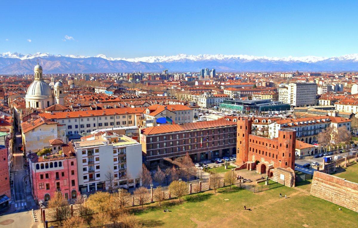event-Torino tra Settecento e Ottocento: Visita a Borgo Nuovo