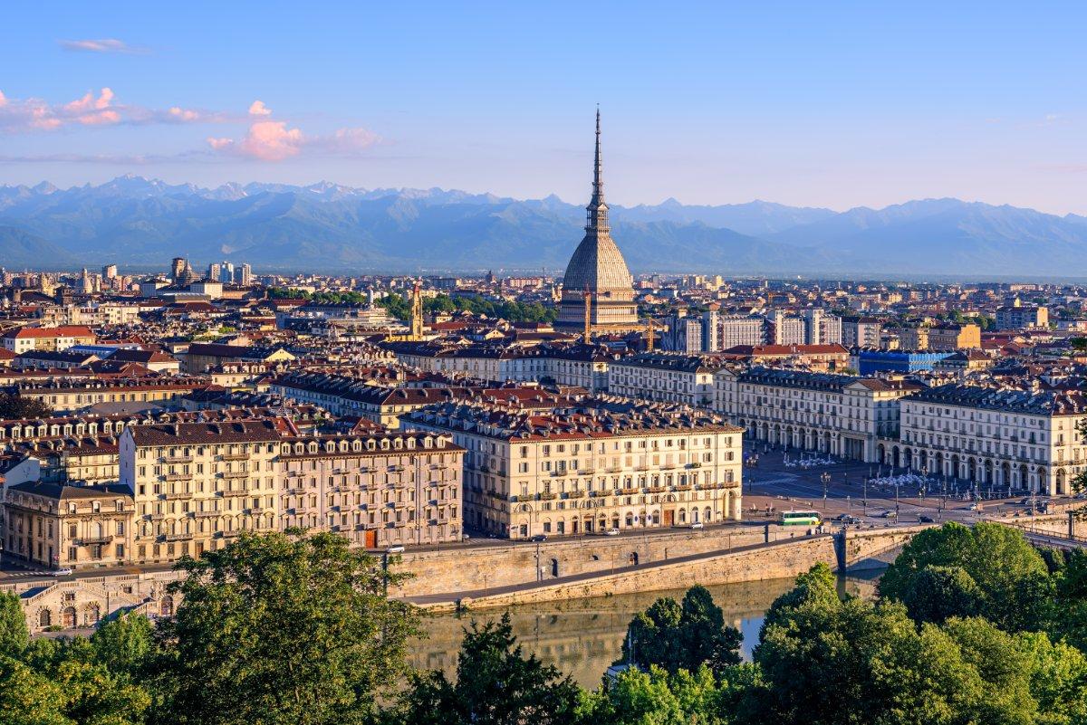 event-Torino Liberty: Visita Guidata a Borgo San Paolo