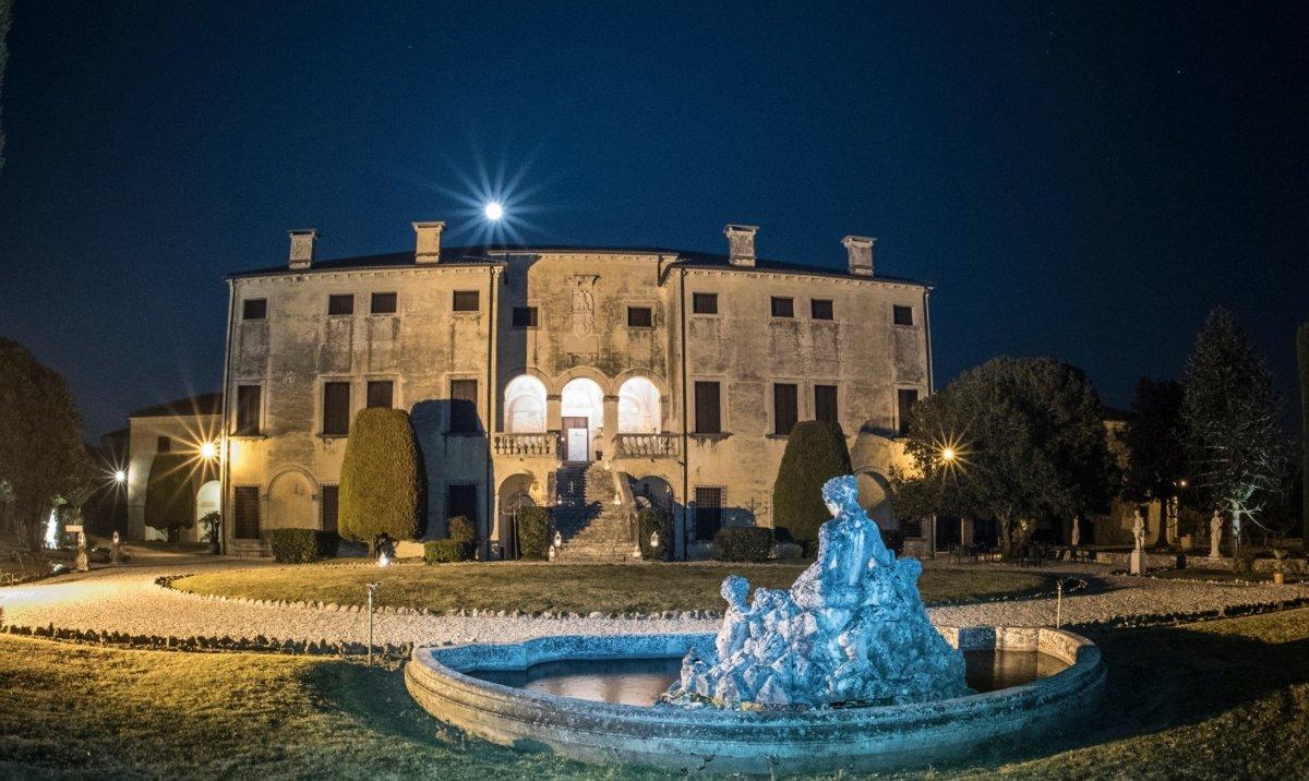event-🎃Halloween in Villa: La Notte delle Streghe🎃
