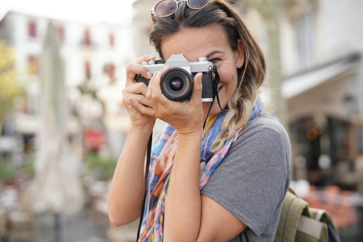 event-Photowalk con Fotografo: La Street Art di Testaccio e Ostiense