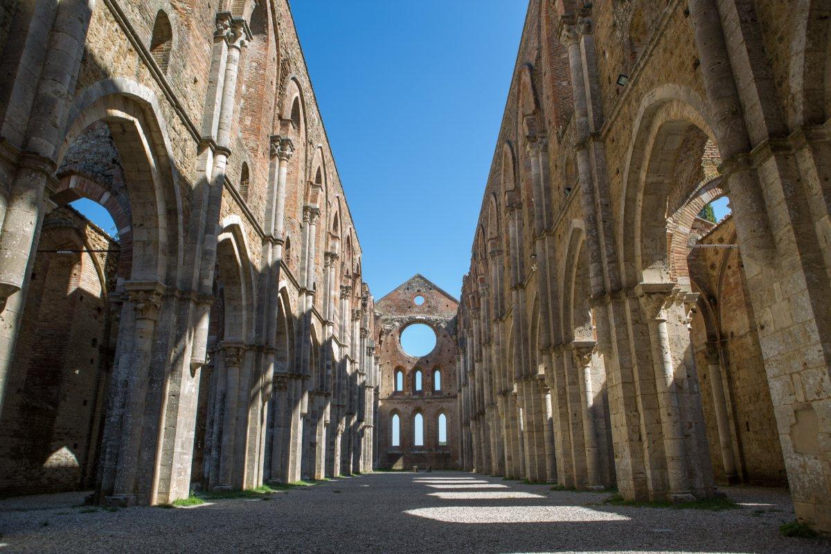 event-Le Abbazie della Toscana del Sud