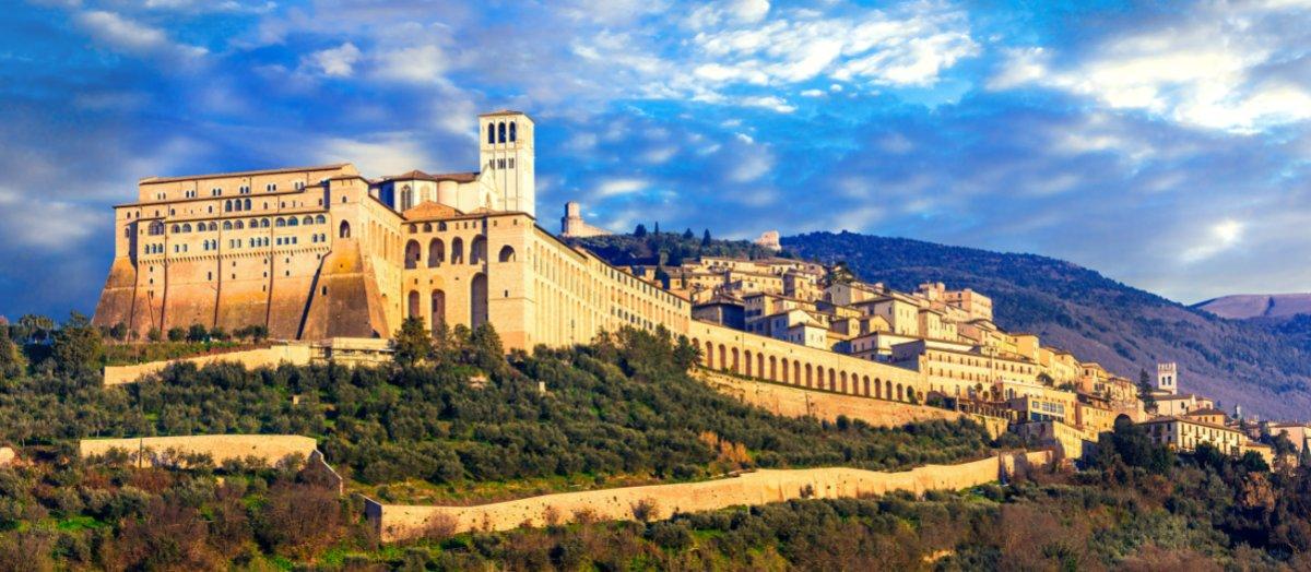 Assisi & Spello