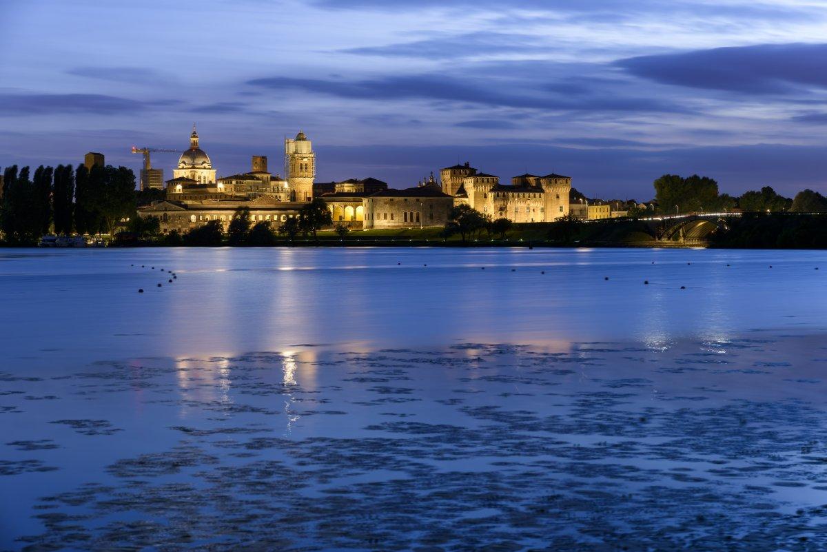 event-🎃Halloween Tour a Mantova: Fantasmi e Misfatti nel Territorio Padano🎃
