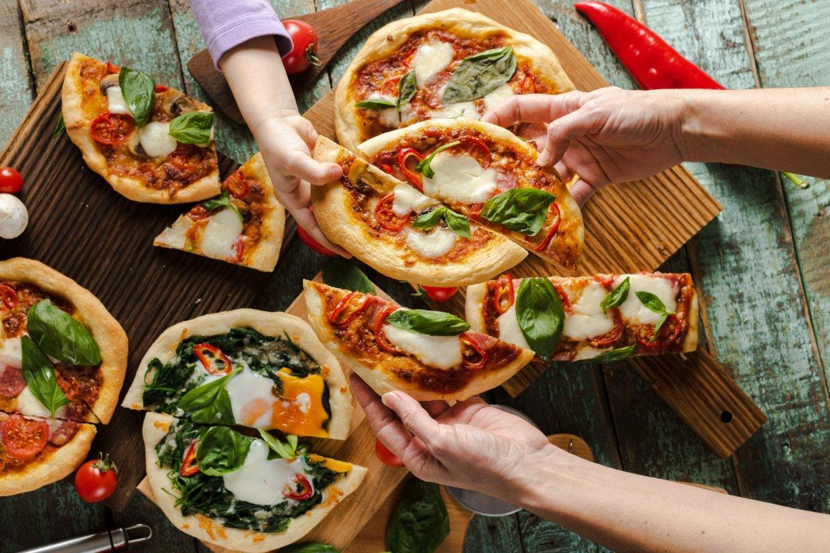 event-Pizzata Meeters a Pordenone [età 40-65]