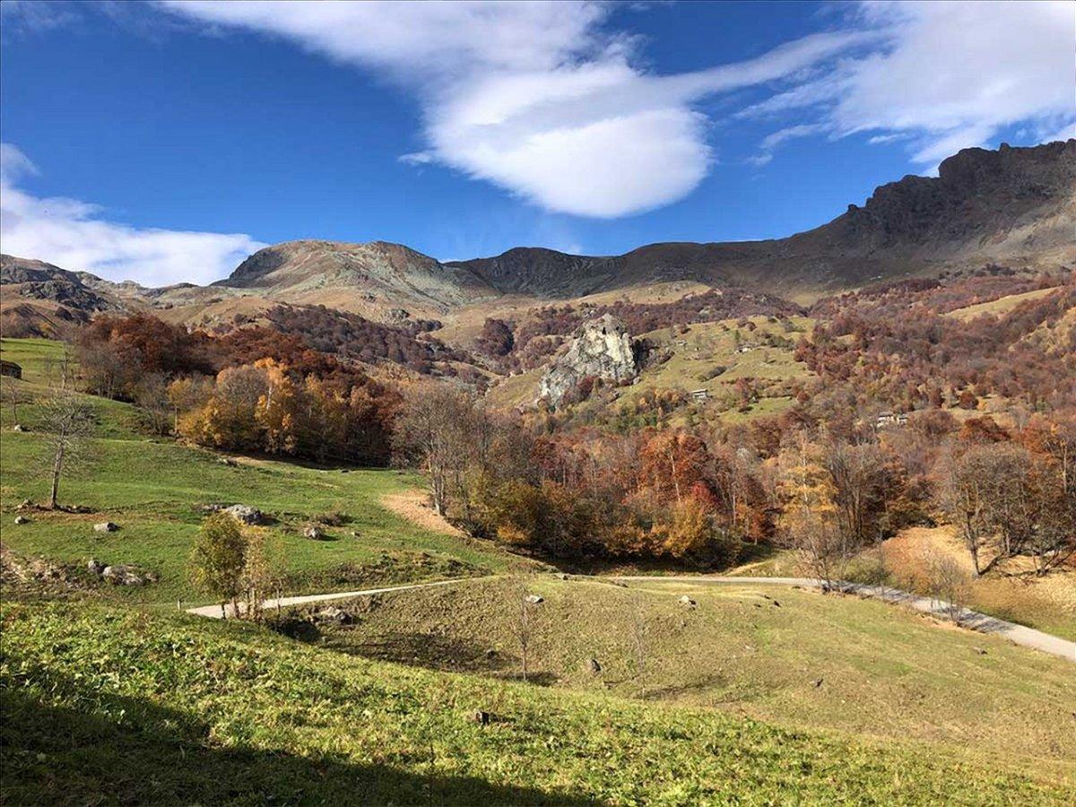 event-Passeggiata Autunnale tra i Panorami delle Valli di Lanzo
