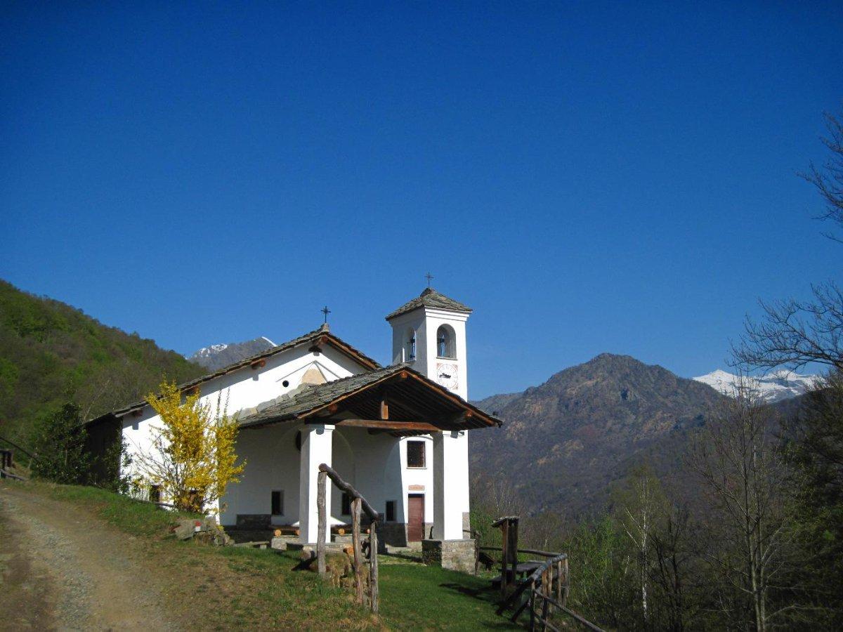 event-Da Mezzenile all'Alpe Belvedere: Panoramica sulle Valli di Lanzo