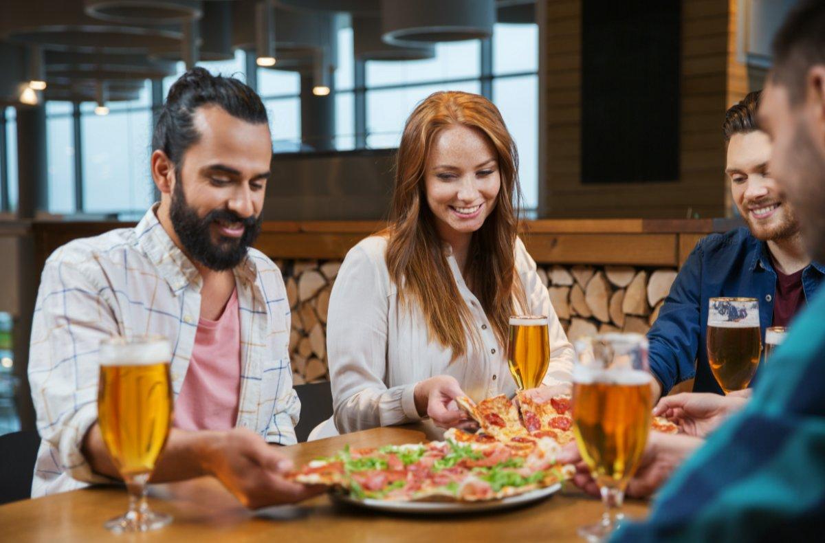 event-Pizzata Meeters a Dalmine