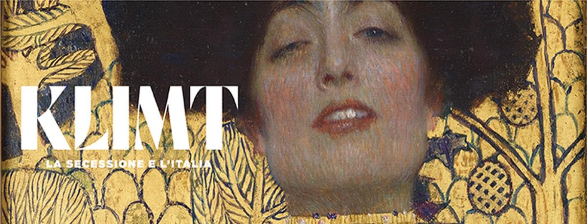 event-Visita Guidata alla Mostra Klimt: La Secessione e l'Italia (Biglietto Incluso)