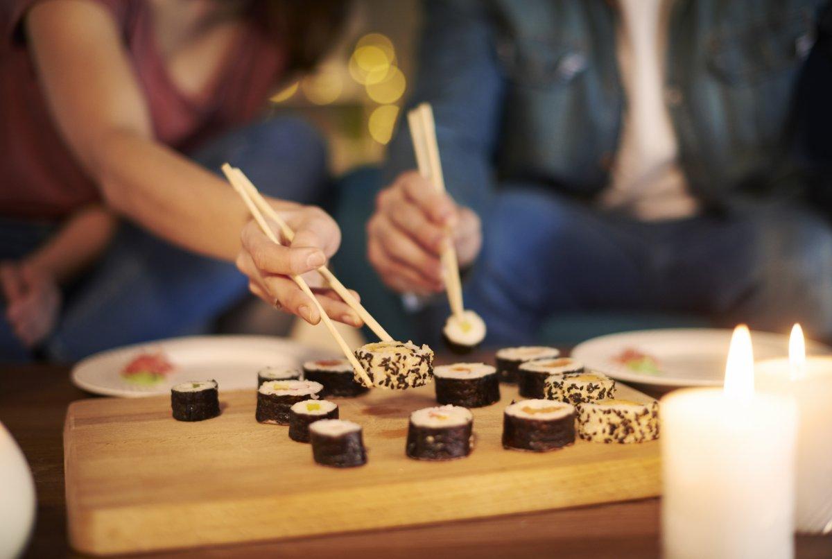 event-Sapori dal Mondo: Sushi All You Can Eat a Bergamo