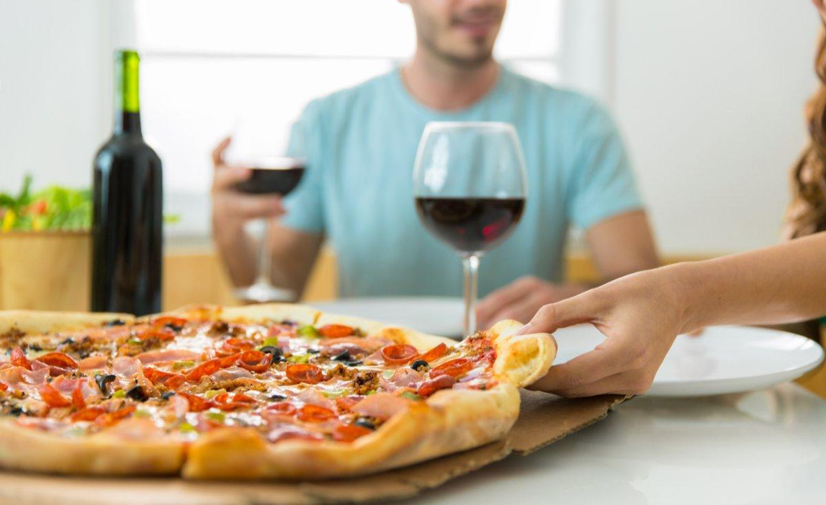 event-Pizzata Meeters all'Essenza di Mina, Milano [età 40-65]