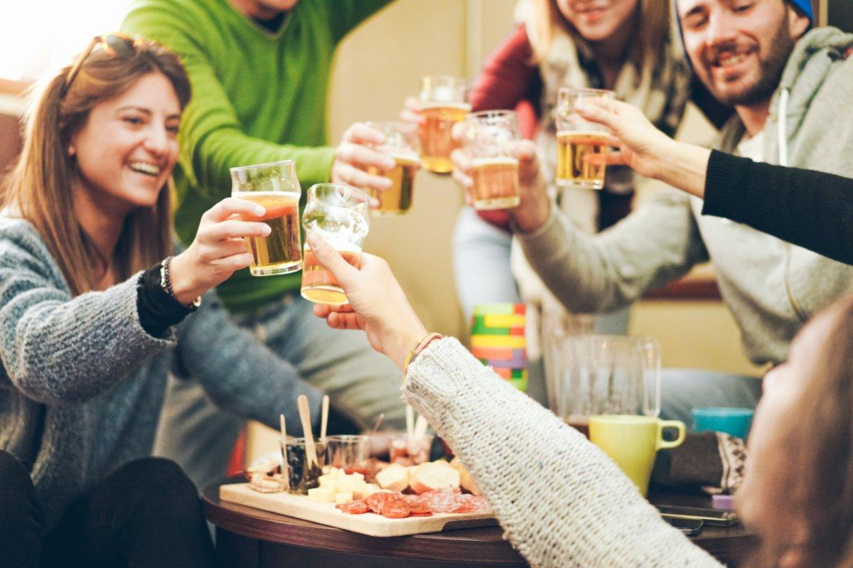 event-Festa dei Single Meeters: Aperitivo a Trento [età 40-65]