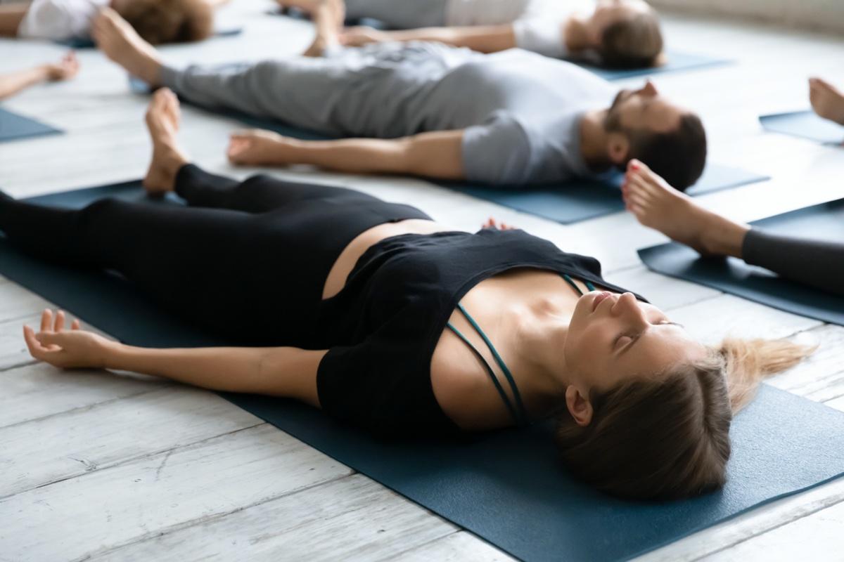 event-Yoga Nidra per l'Armonia di Mente, Corpo e Spirito