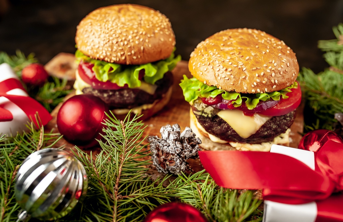 event-Cena Inedita Meeters: Hamburger [per tutte le età]
